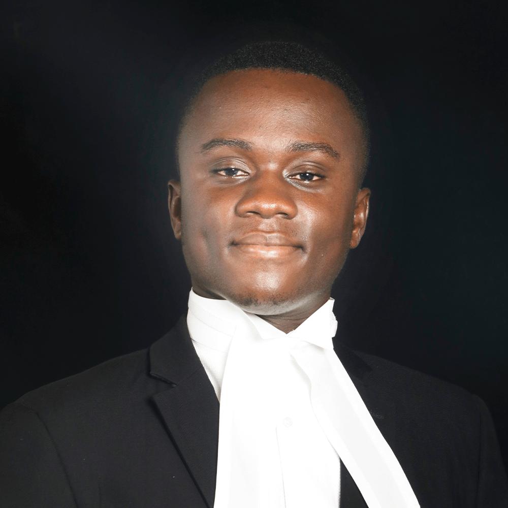 Kwame Adjei Manu