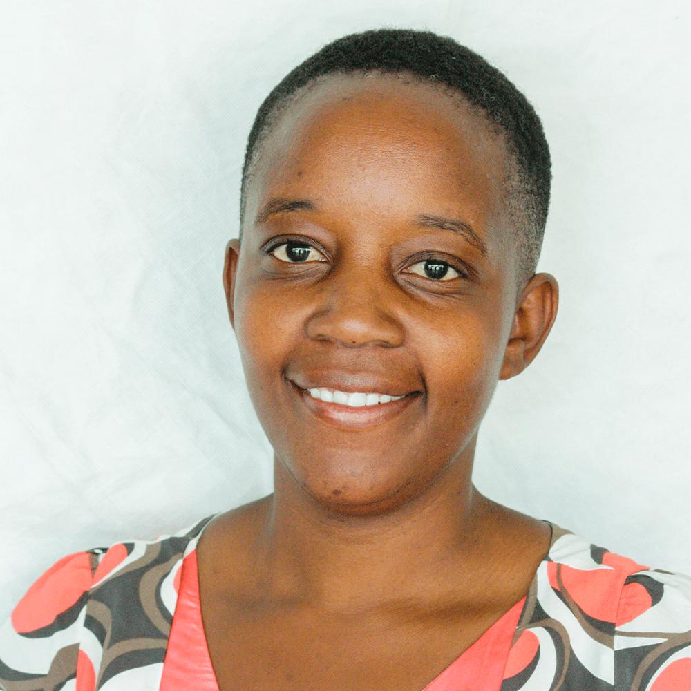 Valerie N Pfupajena