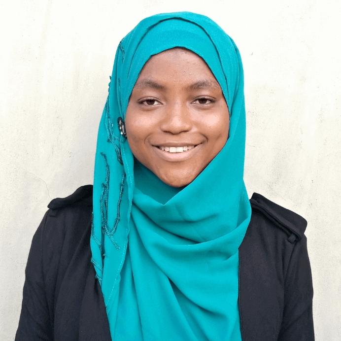 Oreoluwa Khadijat Babalola