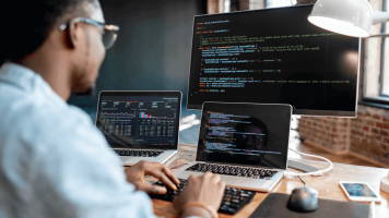 Coding at Research Methods Program 2021